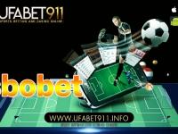 sbobet แทงบอลออนไลน์ ความสะดวกเกินร้อย ลงเดิมพันแบบใหม่ที่ดีกว่าเดิม