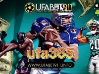 ufa365 ผู้ให้บริการพนันกีฬาที่ให้ค่าน้ำเยอะที่สุด และมาแรงที่สุดในตอนนี้